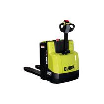 Elektrischer Hubstapler / Geh / für Materialumschlag / zum Laden