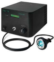 Metallhalogenidenlampe-Beleuchtung / UV / kompakt / für Mikroskope