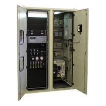Überwachungssystem für Daueremissionen