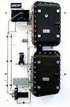 Schwefelwasserstoff-Analysator / Wasser / Gas / Konduktivität