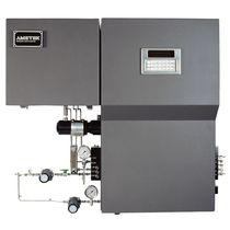 Durchfluss-Überwachungssystem / Gas / Luft / für Daueremissionen