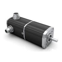 Bürstenloser Motor / DC / Bürsten / 24V