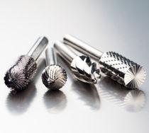 Kegelsenker / Entgrat / für Metall / mit Zylinderschaft