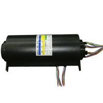 Schleifring zur Leistungs- und Signalübertragung / kundenspezifisch / Spühbewässerungsmaschinen / robust