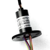 Elektrischer Schleifring / für Drohnen / kompakt / mit Lärmschutz¨