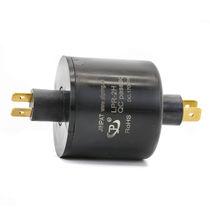 Elektrischer Schleifring / 380 VAC/DC / umweltfreundlich