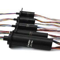 Elektrischer Schleifring / Ethernet / HD-SDI / USB