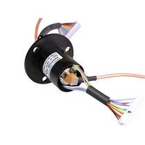 Elektrischer Schleifring / Kapsel / digital / analog