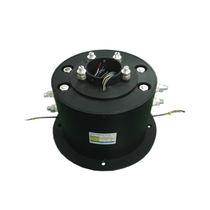 Schleifring zur Leistungs- und Signalübertragung / Vibrationsverdichter / kundenspezifisch / für Erdölanwendungen