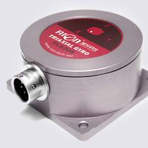 MEMS-Gyrometer / analoges 1-Achs