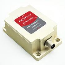 Neigungsmesser / 2 Achsen / Digital / analog / RS-485