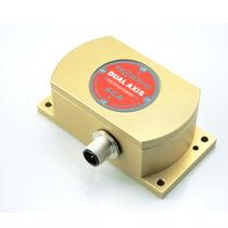 Neigungsmesser / 1 Achse / analog / MEMS / Hochpräzision