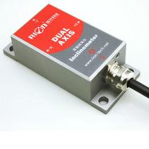 Neigungsmesser / 2 Achsen / analog / MEMS