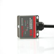 Neigungsmesser / 1 Achse / Digital / MEMS