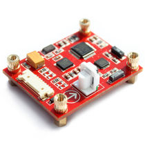 Elektronischer Kompass / 3D