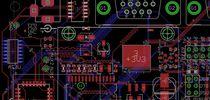Engineering-Software / für die Erstellung von bestückten Leiterplatten