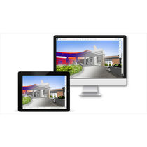 Engineering-Software / Modellierung / für Baustellenmaterial / Architektur