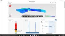 Leistungsanalyse-Software / Simulation / für Projektentwicklung / für Gebäude