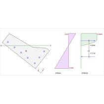 Analysesoftware / Engineering / für Projektentwicklung / für Baustellenmaterial