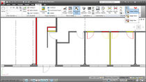 Software für Projektentwicklung / für Gebäude / Architektur