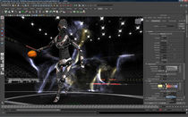 Animations-Software / Modellierung / Simulation / 3D