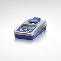 Digitales Refraktometer / tragbar / Labor