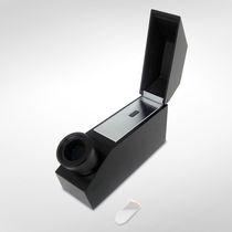 Optisches Refraktometer / für Gemmologie