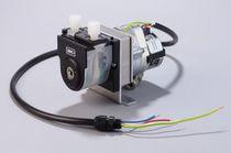 Kondensatpumpe / für Gas / elektrisch / Schlauch