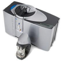 Analysator für die Verteilung von Teilchengrößen / Partikel / Benchtop / Laser