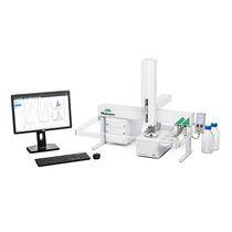 Differenz-Mikrokalorimeter / DSC / automatisiert