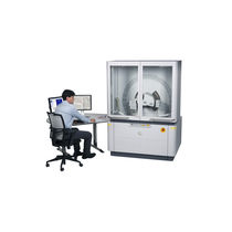 Gerät zur Röntgen-Weitwinkelstreuung (WAXS)