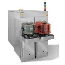 Fluoreszenzspektrometer / wellenlängendispersiver Röntgenfluoreszenz / Mehrkanal / für Labors