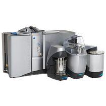 Partikelanalysator / Korngröße / Benchtop / automatisch