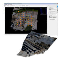 Software / GNSS Referenz-Netzwerk-Stationen