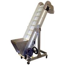 Höhenverstellbarer Trichter / für Kunststoff