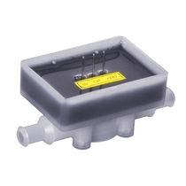 Turbinen-Durchflussmesser / für Flüssigkeiten / in Reihe / für kleine Durchflussmenge