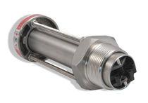 Turbinen-Durchflussmesser / für Flüssigkeiten / Eintauchfühler