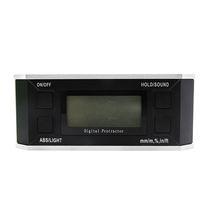 Neigungsmesser / 2 Achsen / digital / mit LCD-Display / für Winkelmessung
