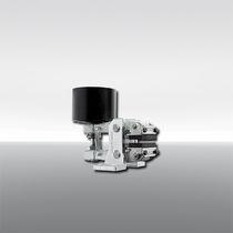 Bremszange mit Scheibe / onzeumatisch lösbare / gefederte Spannung