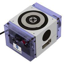 Drehbares Schrittgetriebe / Oszillator / intermittierend