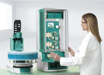 Ionenchromatograph / UV / UV VIS / Labor