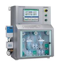 Gasanalysator / Wasser / für Erdöl / Konzentration