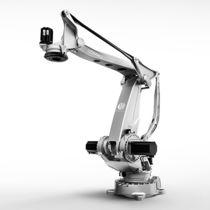 Knickarmroboter / 4-Achsen / für Materialhandling / Palettier