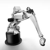 Knickarmroboter / 5-Achsen / für Materialhandling / Palettier