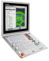 Digitalsteuerung für Werkzeugmaschine