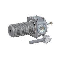 Erdgasbrenner / Rekuperator / für Ofen