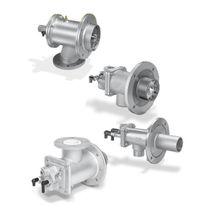 Erdgasbrenner / Düsenmischer