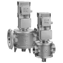 Sicherheitsventil für Gas / Gewinde / Flansch / zum Absperren