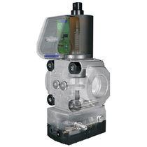 Gasdruckregler / für Luft / einstufig / Magnetventil