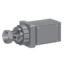 Gasdetektor / UV-Licht / für Brenner